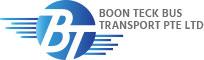Boon Teck Bus Transport Pte. Ltd.